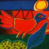 l 'Oiseau rouge