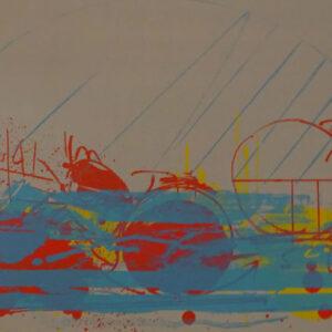 Compositie I