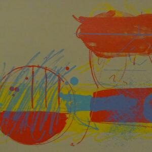 Compositie II